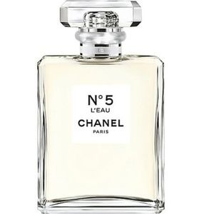 Chanel Paris No.5 L'eau 3.4 fl oz